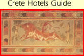 Best Hotels on Crete